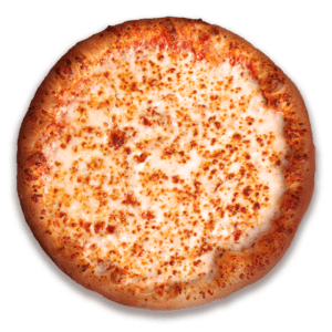 Cheese Pizza at Speedy's Pizza