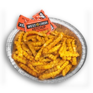 speedys fries